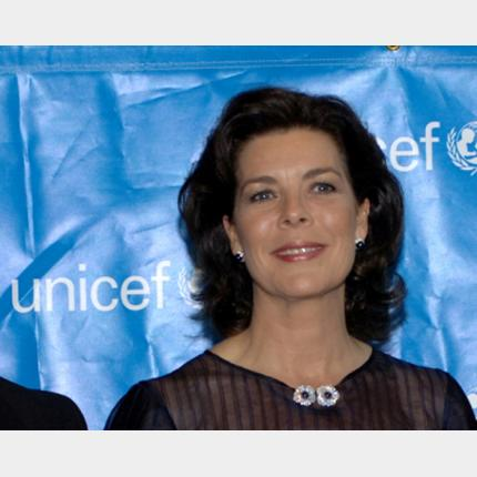 UNICEF 2006 Children's Champion Award (Anglais)